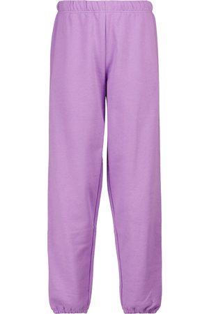 Tory Sport Cotton sweatpants