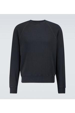 Tom Ford Cotton raglan sweatshirt