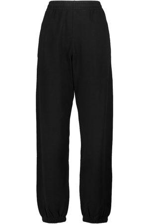 OFF-WHITE Arrows cotton sweatpants