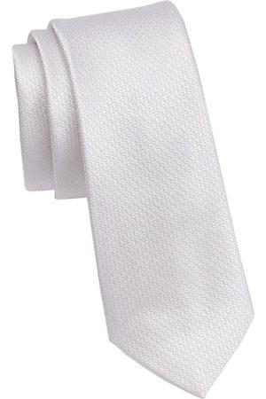 Saks Fifth Avenue Formal Skinny Tie