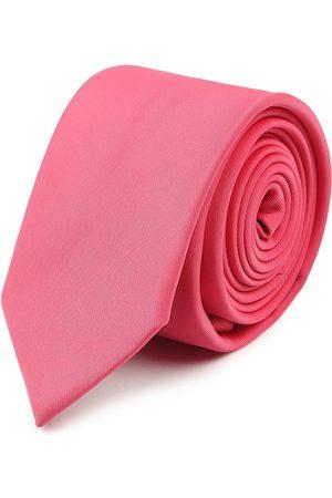 Tossido Men Pink Slim Tie