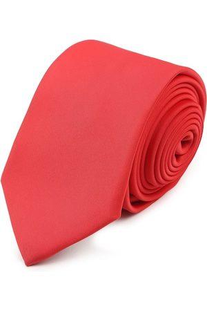Tossido Men Pink Broad Tie