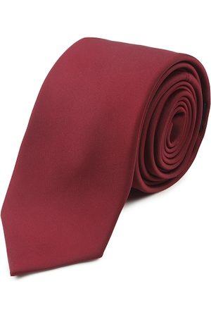 Tossido Men Maroon Slim Tie