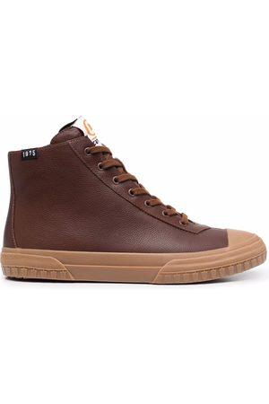 Camper Men Sneakers - Camaleon 1975 high-top sneakers