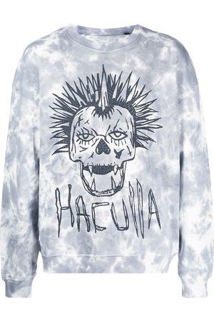 HACULLA Men Jumpers - Spike Head print sweater