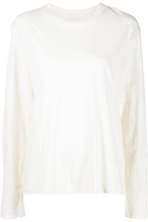 JOHN ELLIOTT Folsom longsleeved T-shirt
