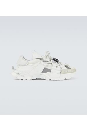 Dolce & Gabbana Low-top Space sneakers