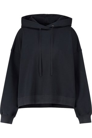 Maison Margiela Printed cotton hoodie
