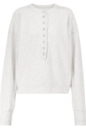 Citizens of Humanity Cora cotton sweatshirt