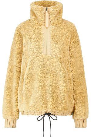 Varley Appleton funnel-neck fleece sweatshirt