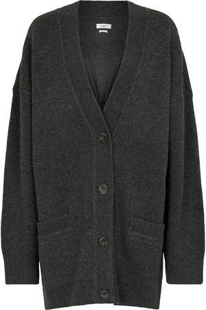 Isabel Marant Brad wool-blend cardigan