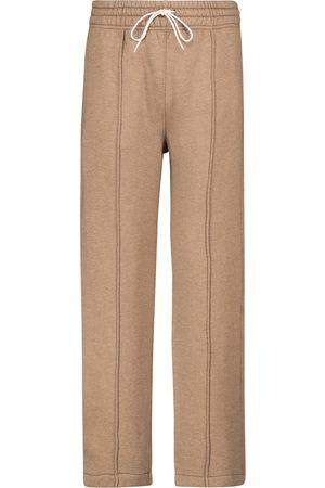 AGOLDE Women Sports Trousers - 90's cotton-blend sweatpants