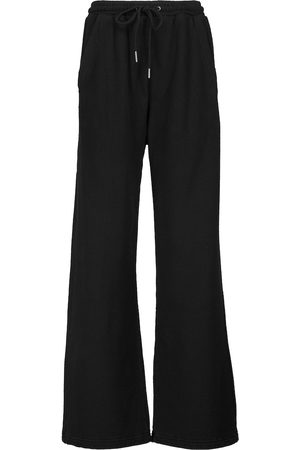 Citizens of Humanity Nia wide-leg cotton sweatpants