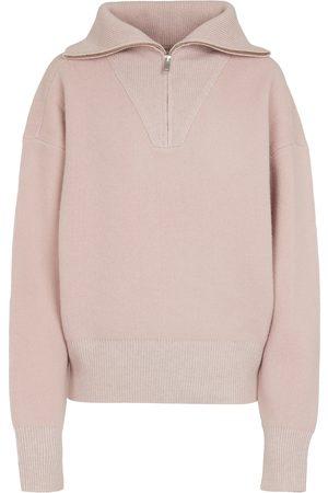 Isabel Marant Fancy wool-blend sweater