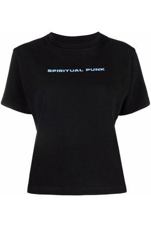 Liberal Youth Ministry Spiritual pink' t-shirt
