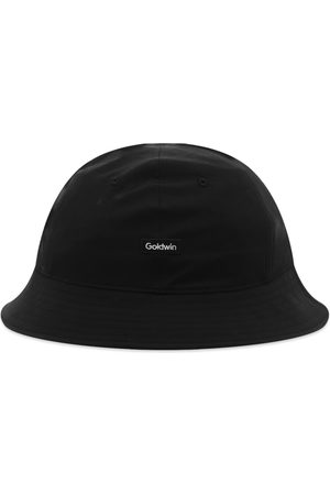 GOLDWIN Box Logo Field Hat