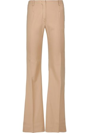 Jacquemus Le Pantalon Pinu wool pants