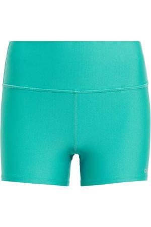 alo Airlift high-waist shorts