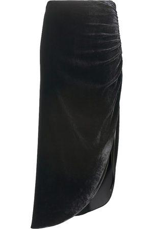 VERONICA BEARD Midi skirt
