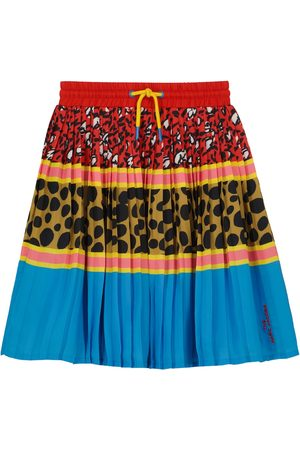 The Marc Jacobs Pleated skirt