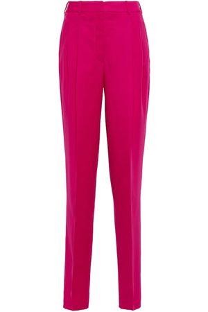 Stella McCartney High-rise straight pants