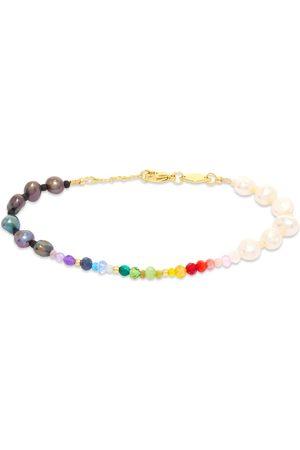 Anni Lu Men Bracelets - Iris Pearl Bracelet