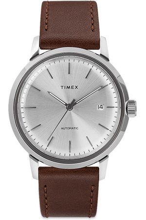 Timex Marlin Automatic Watch