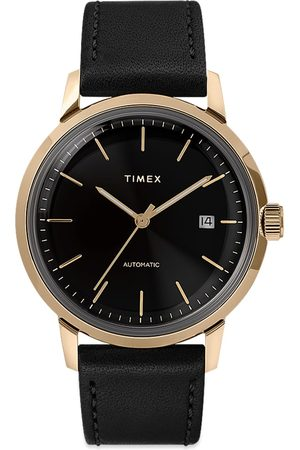 Timex Men Watches - Marlin Automatic Watch