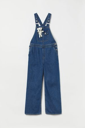 H&M Soft toy dungarees
