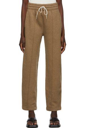 AGOLDE Women Loungewear - Bow Leg Lounge Pants