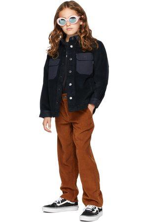 Molo Kids Corduroy Aces Trousers