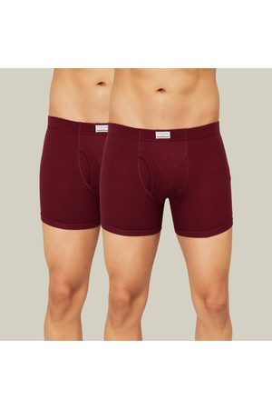U.S. Polo Assn. . Solid Trunks - Set of 2