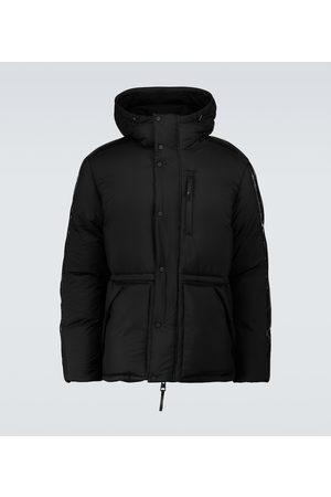 Aztech Arlberg Super Puffer parka jacket