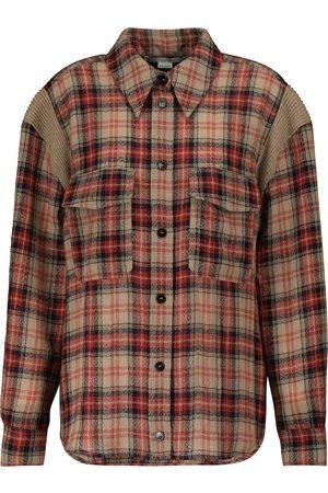 Stella McCartney Women T-shirts - Gwen wool shirt