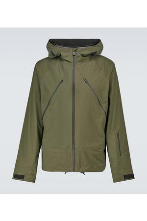 Aztech Hayden 3L Shell jacket