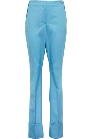 Jacquemus Le Pantalon Laya wool pants
