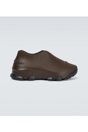 Givenchy Monumental Mallow rubber shoes