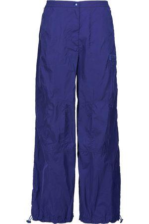 Stella McCartney Nikki mid-rise drawstring pants