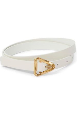 Bottega Veneta Grasp leather belt