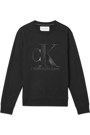 Calvin Klein Men Briefs - Leather Monogram Sweat