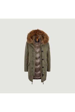 Blonde No.8 Aspen Coat BLOND KAKI