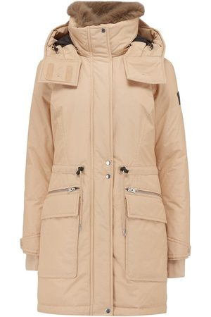 Woolrich Chena amb Parka in Oil