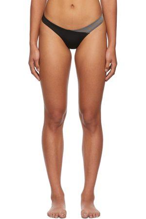 Calvin Klein Women Socks - Season 2 Micro Mesh Thong