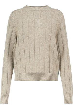 Loro Piana Duca d'Aosta cashmere sweater