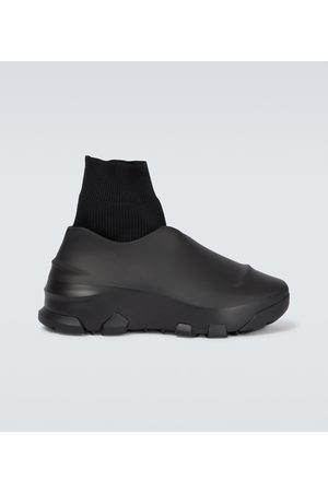 Givenchy Monumental Mallow hybrid shoes