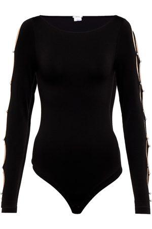 Wolford Linda embellished bodysuit