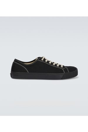 Maison Margiela Low-top Tabi sneakers