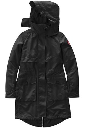 Canada Goose Cavalry Hooded Trench Coat